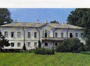 1.5 Léon Tolstoï yasnaia-poliana-300x222
