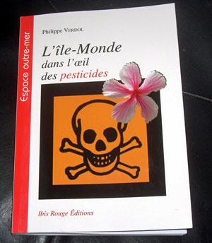 Guadeloupe : monstre chimique dans 1.4 Ma terre (nature, environnement) chloredecone1